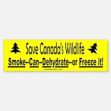 Save Canada's Wildlife