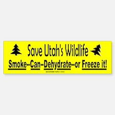 Save Utah's Wildlife