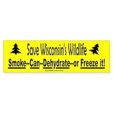 Save Wisconsin's Wildlife