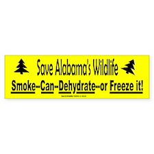 Save Alabama's Wildlife