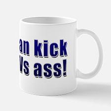 H8-KickYourSUVsAss Mug
