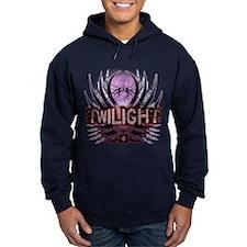 Twilight Native Indigo Hoodie