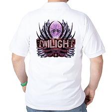 Twilight Native Indigo T-Shirt