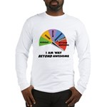 Beyond Awesome Long Sleeve T-Shirt