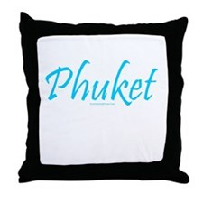 Phuket - Throw Pillow