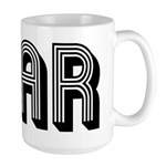 STAR (Metro) Large Mug