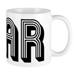 STAR (Metro) Mug
