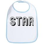 STAR (Metro) Bib