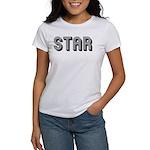 STAR (Metro) Women's T-Shirt