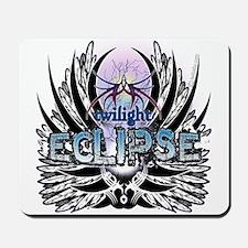 Twilight Eclipse Native Wings Mousepad