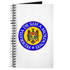 Moldova Chess Federation Journal