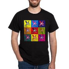 Pop Art Jabberwocky T-Shirt