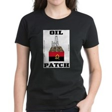 Angola Oil Patch Tee