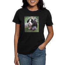 Bernese Puppy Tee