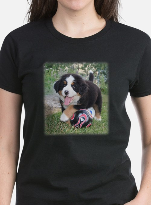 Bernese Puppy Tee