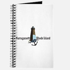 Narragansett RI - Lighthouse Design Journal