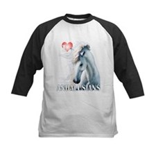 I Love Andalusians Tee