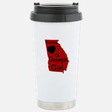 Everybody Loves a GA Girl (RB Travel Mug