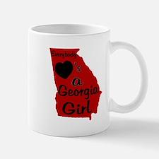Everybody Loves a GA Girl (RB Mug