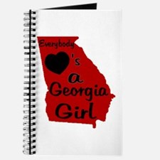Everybody Loves a GA Girl (RB Journal