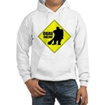Ogre Online MMORPG Hooded Sweatshirt