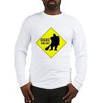 Ogre Online MMORPG Long Sleeve T-Shirt