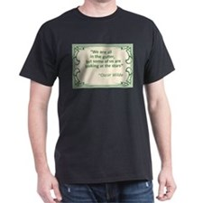 Wilde on Gutters and Stars T-Shirt