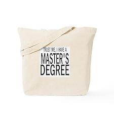 Cute 2007 graduation Tote Bag