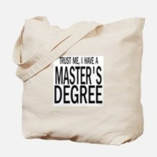 Unique Doctoral student Tote Bag