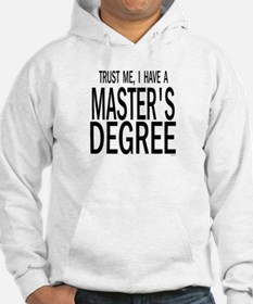 Unique Doctoral graduation Hoodie