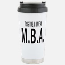 Unique 2007 Travel Mug