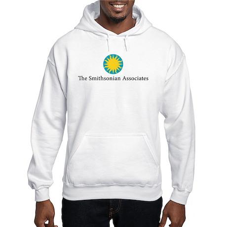 Smithsonian Associates Hooded Sweatshirt