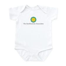 Smithsonian Associates Infant Bodysuit