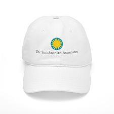 Smithsonian Associates Baseball Baseball Cap