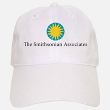 Smithsonian Associates Baseball Baseball Cap