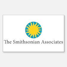 Smithsonian Associates Decal