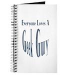 Love a Geek Journal