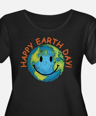 Happy Earth Day T
