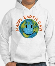 Happy Earth Day Hoodie