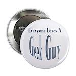 Love a Geek Button