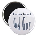 Love a Geek Magnet