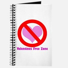 Valentine's free zone Journal