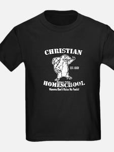 Christian Homeschool T