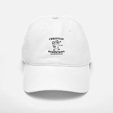 Christian Homeschool Baseball Baseball Cap
