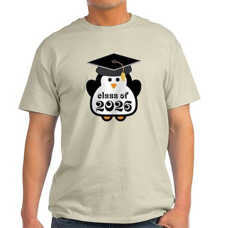 Penguin Class of 2026 Light T-Shirt