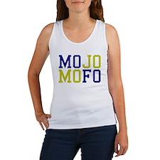 MOJO MOFO Women's Tank Top