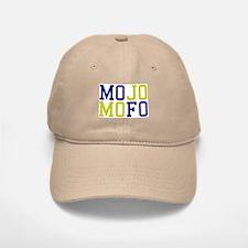 MOJO MOFO Baseball Baseball Cap