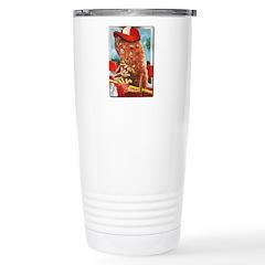Potato Boy Travel Mug