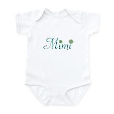 Unique Mimi rocks Infant Bodysuit