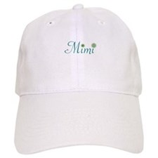 Cute I love mimi Baseball Cap